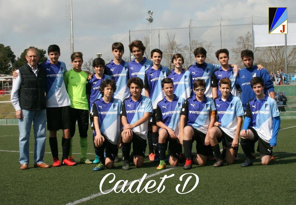 Cadet D