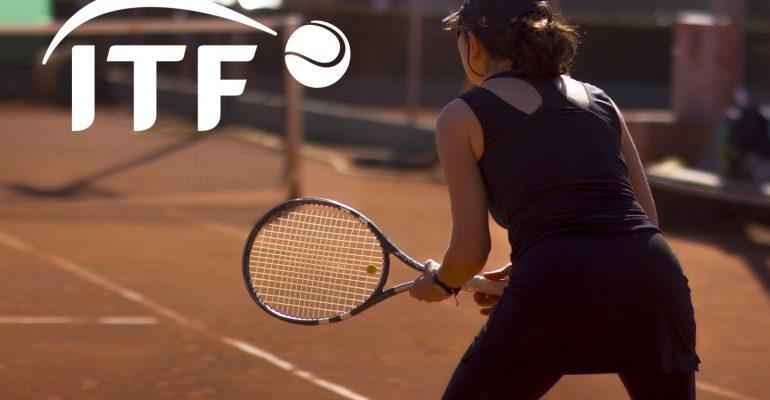 ITF web